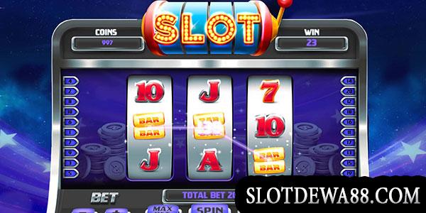 slot dewa88 poker